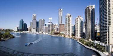 Brisbane, Australia - day