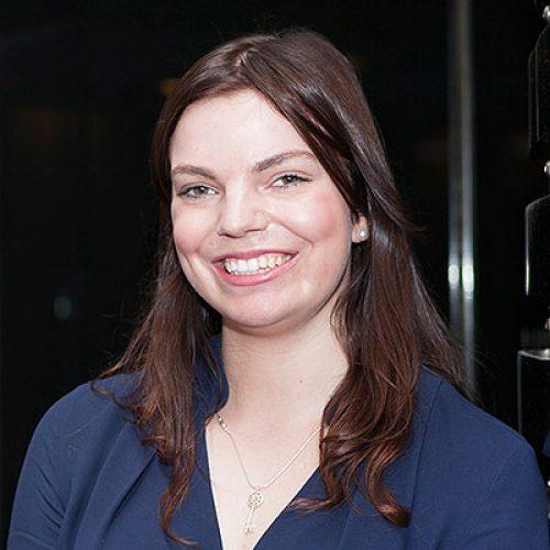 Alexandra Humphrey Cifuentes