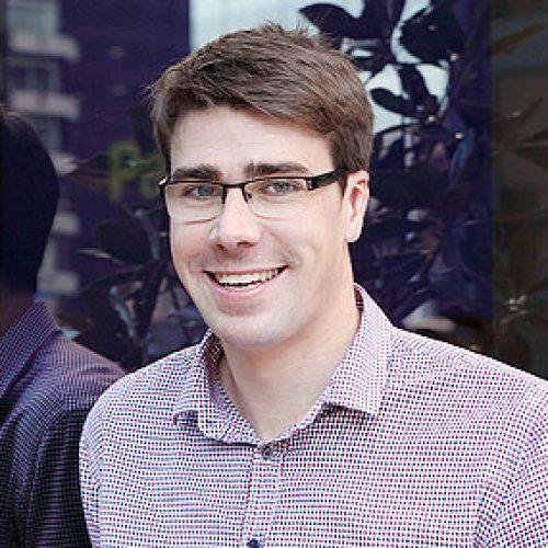 Andrew Newnham