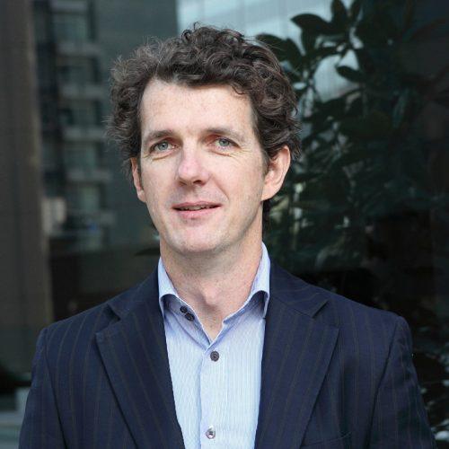 Andrew Harpham