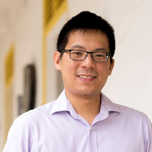 Jun Kai Wee